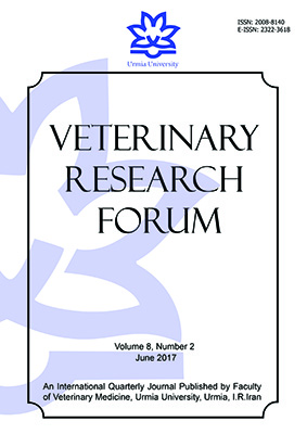 Veterinary Research Forum